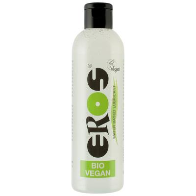 EROS Bio Vegan Lubricant 250ml ER77076 4035223770764 Boxview