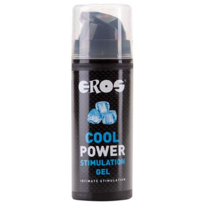 EROS Cool Power Stimulation Gel 30 ml SP18661 4035223186619