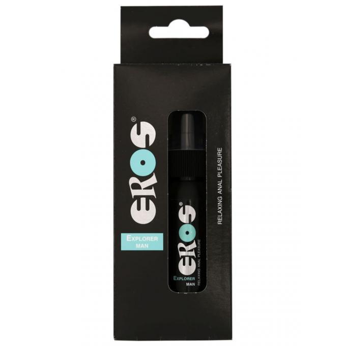 EROS Explorer Man Spray 30 ml ER53030 4035223530306