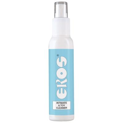 EROS Intimate and Toy Cleaner 100 ml ER22022 4035223220221