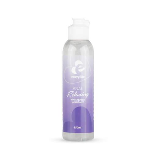 EasyGlide Relaxing Anal Water Based Lubricant EG021 8719497668038 Detail