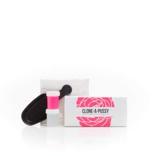 Empire Labs Clone-A-Pussy Hot Pink Neon Pink EL-CP-NP 763290085392