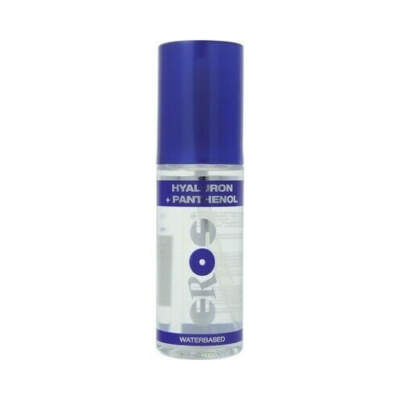 Eros Hyaluron and Panthenol Water Based Lubricant 200ml 4035223865750 Boxview