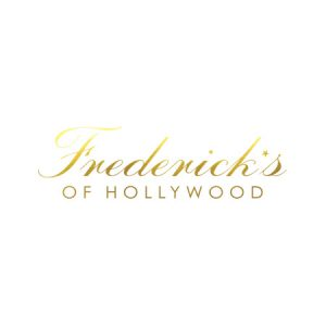 Fredericks Of Hollywood Brand Logo