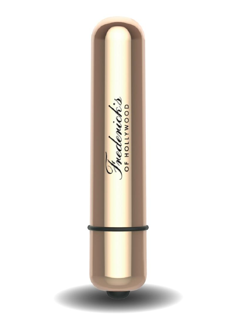 Fredericks Of Hollywood Lovers Collection Bullet Vibrator FOH 2006 4890808221327 Detail
