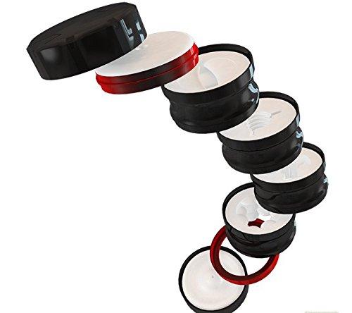HEPS Otris Multi Sensation Modular Stroker Cup White 2HP HT03K 4560428642627 Detail