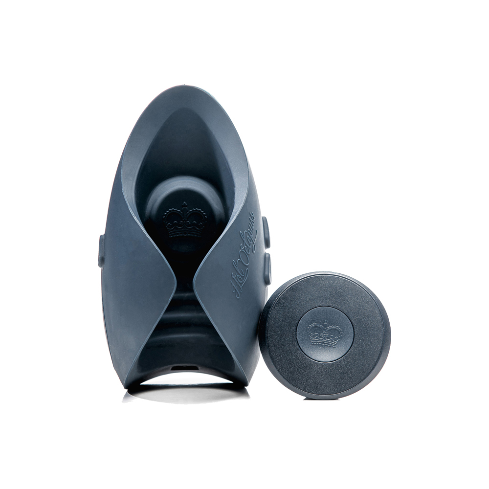 Couples Vibrator with Pulse-Plate Technology and Remote VIbes 5060354560419