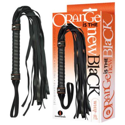 The 9s Orange Is The New Black