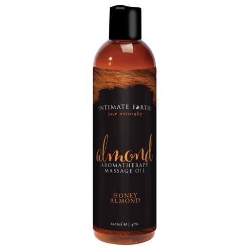 Almond Honey Almond 120ml Vegan Massage Oil