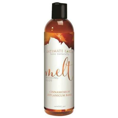 Intimate Earth Melt Warming Glide 120ml 854397006196