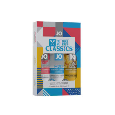 JO Tri Me Triple Pack Classics 3x30ml 10058 796494100585 Detail