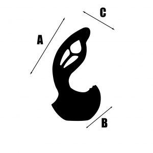 joy-division-xpander-x3-size-chart