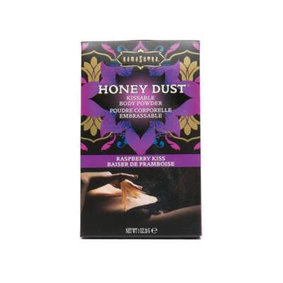 Kama Sutra Raspberry Kiss Honey Dust 28g 739122130134