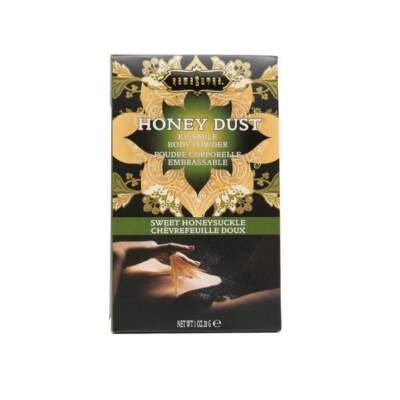 Kama Sutra Sweet Honeysuckle Honey Dust 28g 739122130110