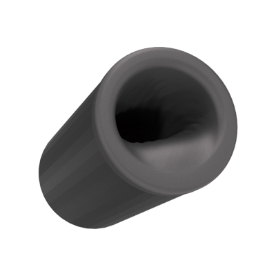LELO F1s Prototype App Enabled Stroker Masturbator Black 7350075027765 Sleeve Detail
