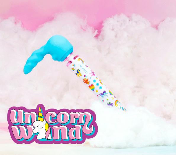 LeWand Unicorn Promo