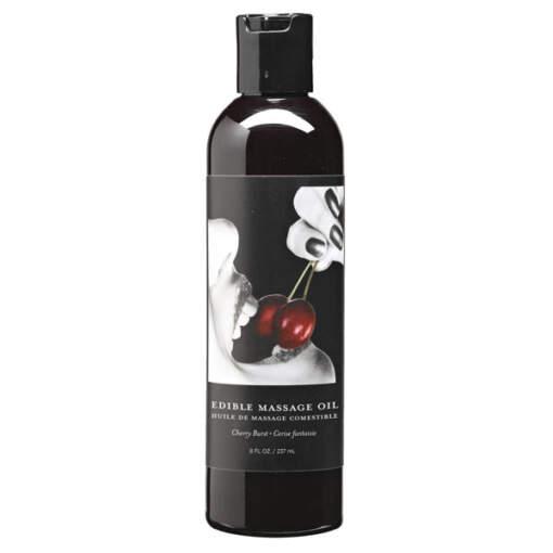 MSE001 - Earthly Body - Cherry Burst Flavoured - 237 ml Bottle - 898788000912