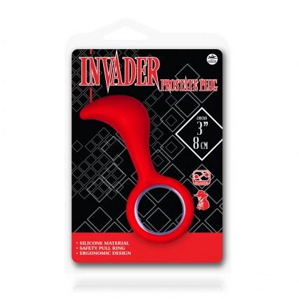 NMC Dark Stallions Invader Prostate Plug F06G029A00_008_01 4892503149111