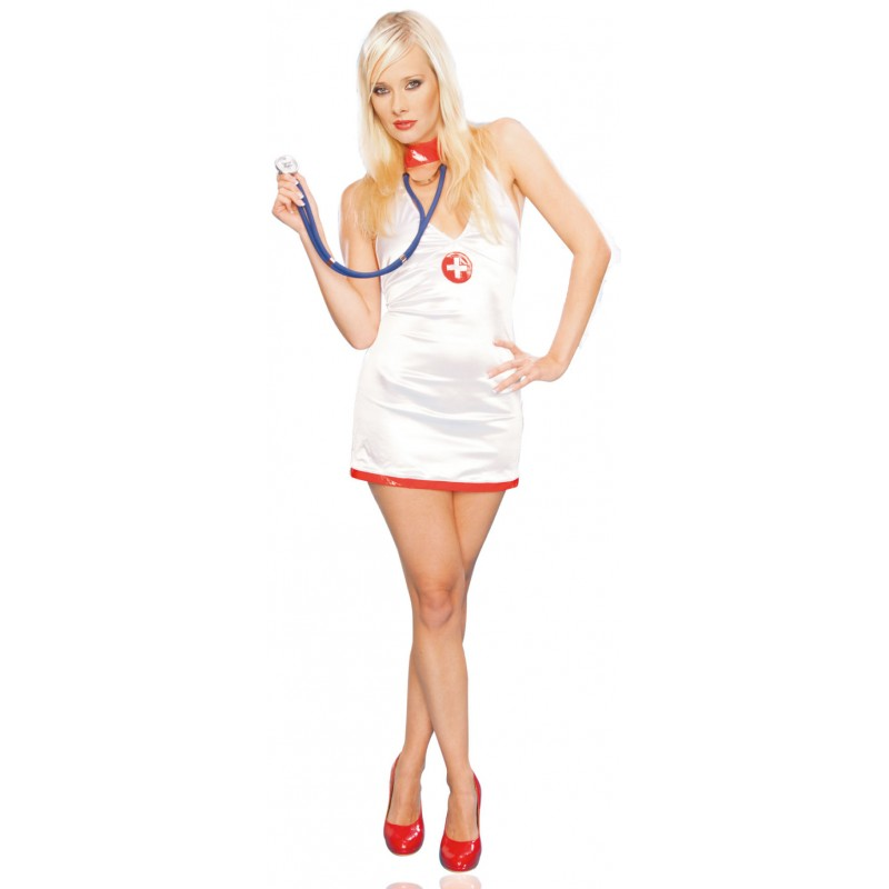 NMC Fashion Fantasy Naughty Night Nurse FFB007A000 4892503110432
