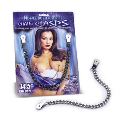 NMC Nipple Buster Series Chain Clasps 2N9339 4892503028553