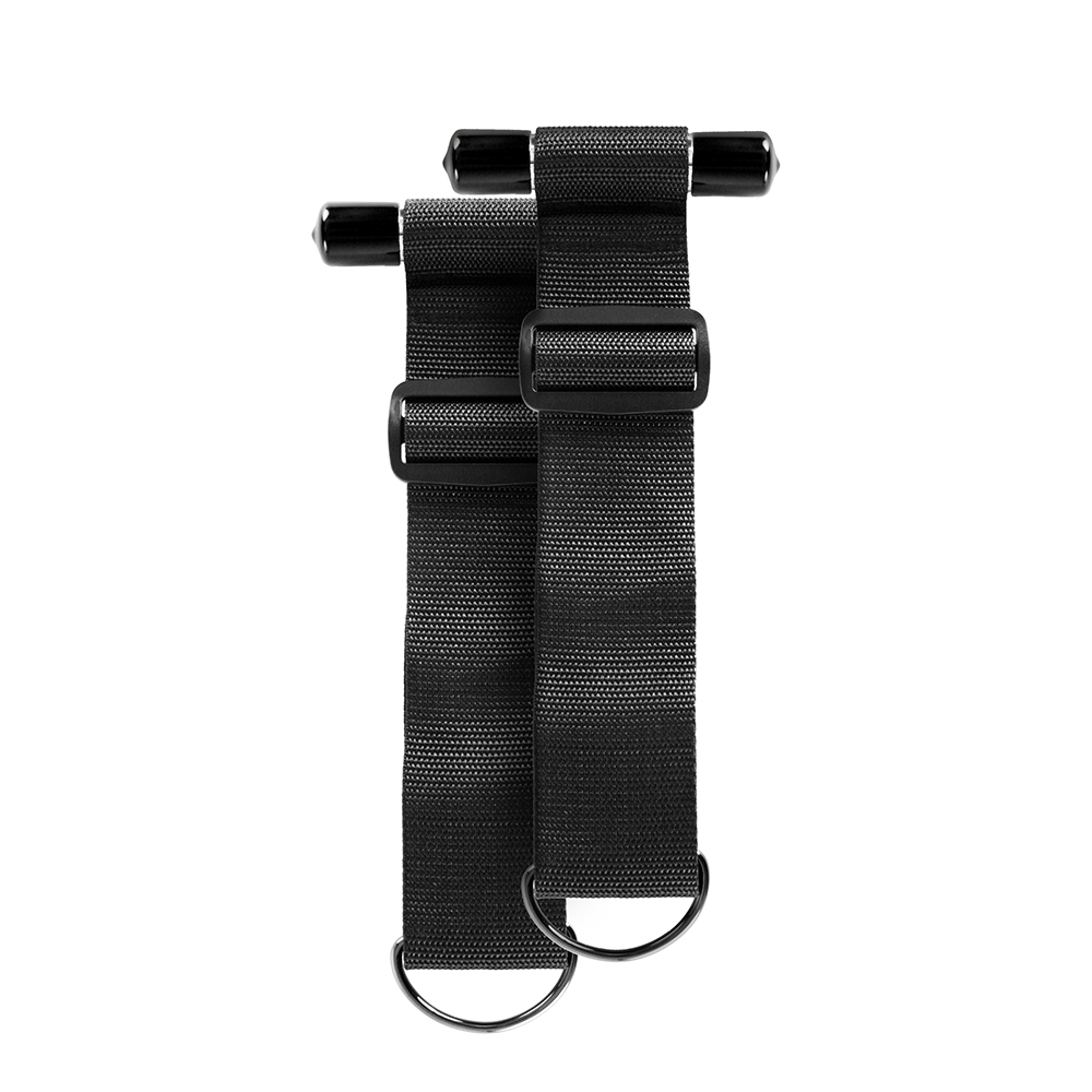 NSN-1232-13 sinful door restraint black