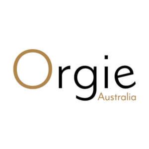 Orgie Brand Logo
