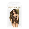 Penthouse Lingerie Flawless Love Black PH0065 Boxview