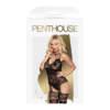 Penthouse Lingerie Hottie Black PH0005 Boxview