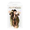 Penthouse Lingerie Midnight Mirage black PH0083 Boxview