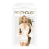 Penthouse Lingerie Sweet retreat white PH0060 Boxview