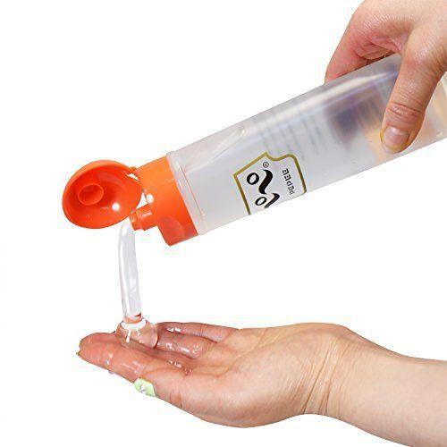 Pepee Original Waterbased Gel Lubricant 360ml 4562163010112