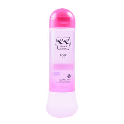 Pepee Rose Gel Lubricant 360ml