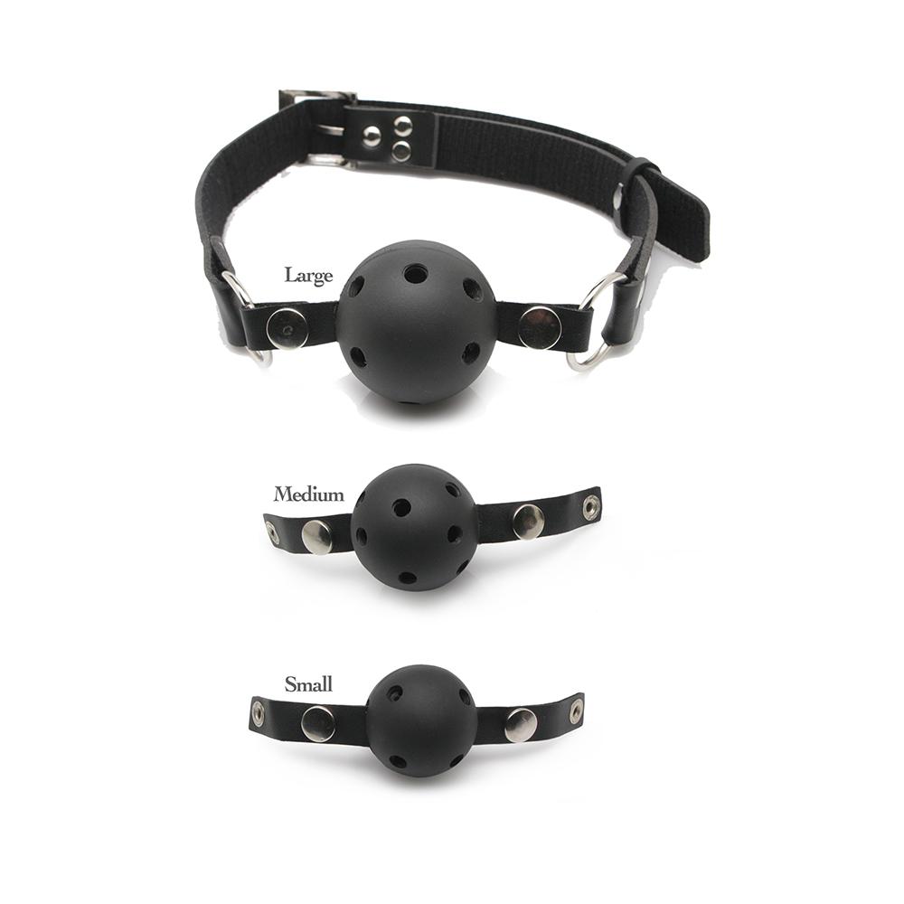 Pipedream Fetish Fantast Ball Gag Training System PD3841-00 Detail