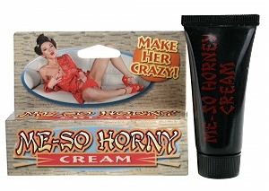 Pipedream Me So Horny Clitoral Cream 14ml PD9805-00 603912104745