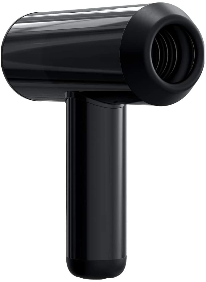 Pipedream PDX Hydrobator Male Stroker Black RD532 603912757354 Detail