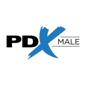 Pipedream PDX Male Masturbators Logo