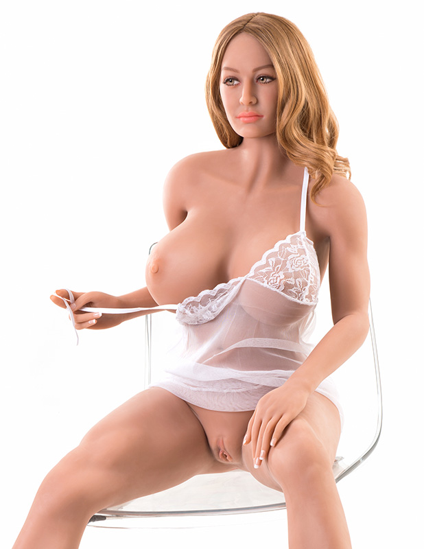 Pipedream-Ultimate-Fantasy-Dolls-Bianca-RD342-White-Chair-Backer