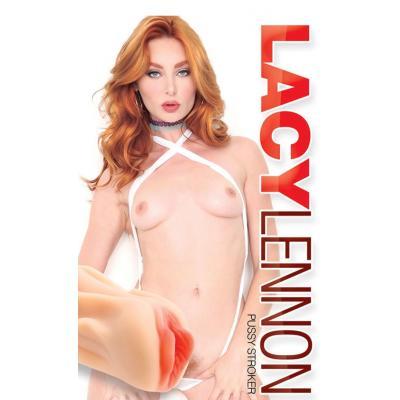 Pornstar Fuckables Star Stroker Lacy Lennon Pussy Stroker Light Flesh LLENNON 001 611851976934 Detail