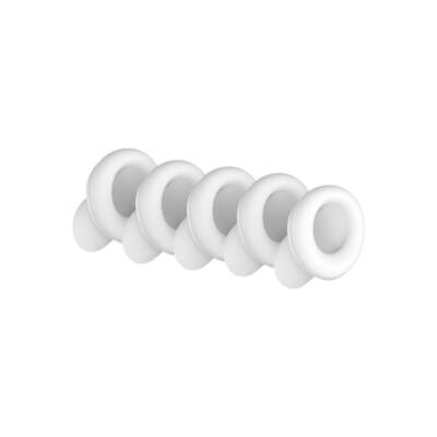 Satisfyer 5Pk Replacement Caps Tips for Satisfyer Number Two SAT CAP N2 4049369015092 Multiview