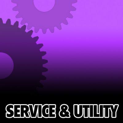 Service / Utility