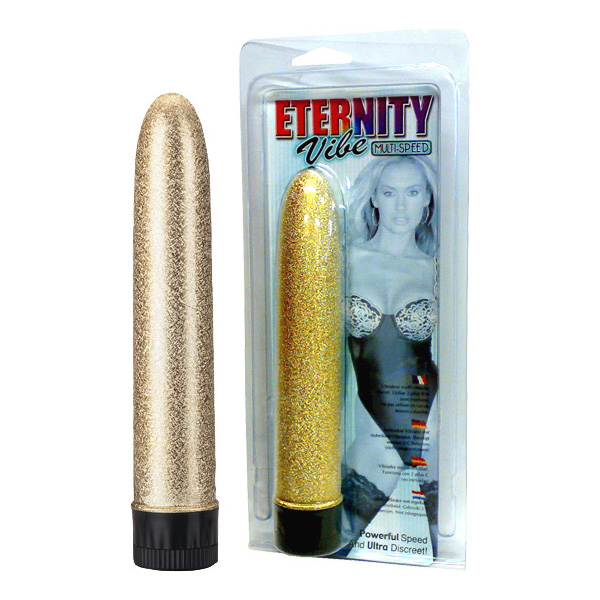Seven Creations Eternity Vibe Gold 8826-F8-BCD 4890888121555