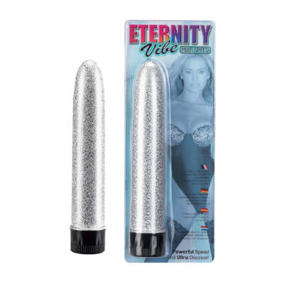 Seven Creations Eternity Vibe Silver 8826-F4 4890888119972