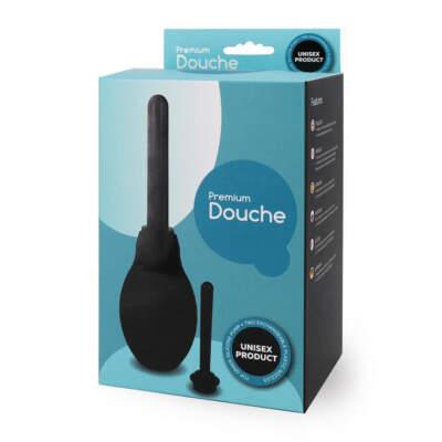Seven Creations Premium Douche Unisex Black 2416 02BLK BX 4890888141270 Boxview