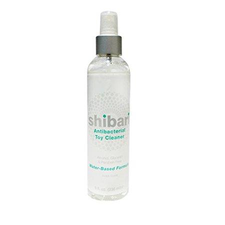 Shibari Advanced Toy Cleaner 236ml 859612003073