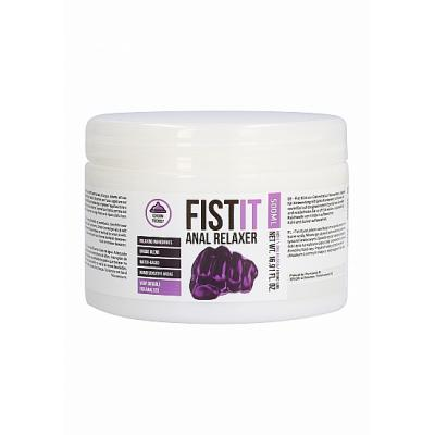 Shots Fist It Anal Relaxer Fisting Gel Water based Lubricant 500ml PHA226USA 8714273491947 Boxview