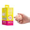 Shots S Line Titty Soap Novelty Soap Light Flesh SLI172FLE 8714273543288 Multiview