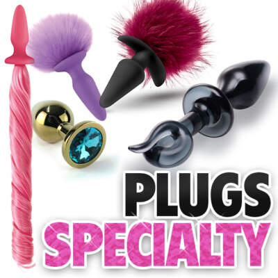 Specialty Plugs