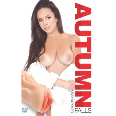 Star Stroker Autumn Falls Pussy Stroker Light Flesh AFALLS 001 646918131371 Boxview