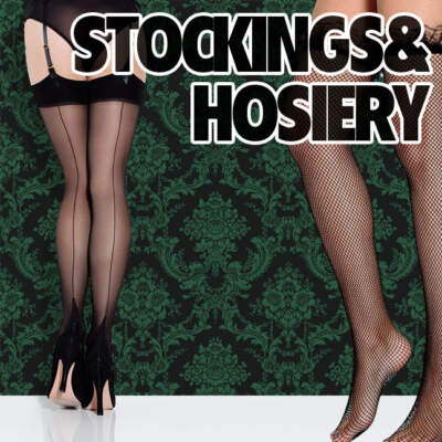 Stockings & Hosiery