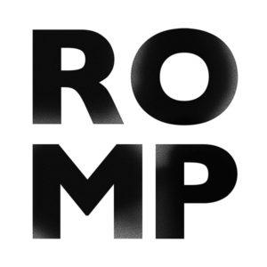 WOW Tech ROMP Sex Toys Logo